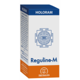 Holoram Reguline-M · Equisalud · 60 cápsulas