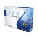 Agua de Mar concentrada en Magnesio · Tongil · 20 ampollas
