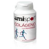 Colágeno con Magnesio AMLSport · Ana María LaJusticia · 270 comprimidos