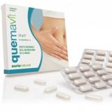 Quemavit · Soria Natural · 24 comprimidos