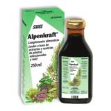 Alpenkraft Jarabe · Salus · 250 ml