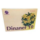 Dinaner 10 · Mahen · 90 cápsulas