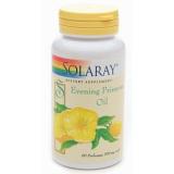 Evening Primrose Oil · Solaray · 90 perlas