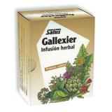 Gallexier Infusión · Salus · 15 filtros