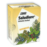Saludiure Infusión · Salus · 15 filtros