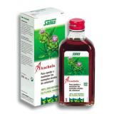 Jugo de Alcachofa Bio · Salus · 200 ml
