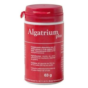 Algatrium Plus · Brudy Technology