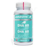 DHA AB 250 mg · Airbiotic · 30 perlas