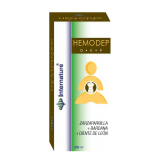 Hemodep · Internature · 250 ml