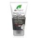 Mascara Facial de Carbon Activo · Dr Organic · 125 ml
