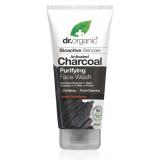 Limpiador Facial de Carbon Activo · Dr Organic · 200 ml