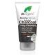 Exfoliante Facial de Carbon Activo · Dr Organic · 125 ml