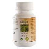 Verde de Alfalfa · Sotya · 100 comprimidos
