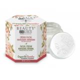 Crema Facial Revitalizante Reparadora Beauty In & Out · Marnys · 50 ml