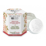 Crema Facial Revitalizante Reparadora Beauty In & Out · Marnys · 50 ml