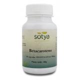 Betacaroteno · Sotya · 90 cápsulas