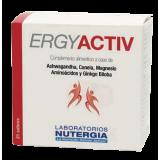 Ergyactiv · Nutergia · 21 sticks