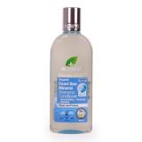 Champu & Acondicionador Minerales del Mar Muerto · Dr Organic · 265 ml