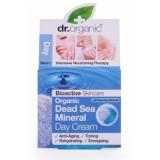 Crema de Dia Minerales del Mar Muerto · Dr Organic · 50 ml