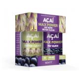 Acai Max Power · DietMed · 60 comprimidos + 60 cápsulas