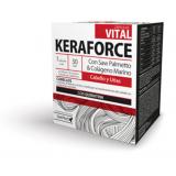 Keraforce Vital · DietMed · 30 cápsulas