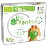 BIO Digestogas · Pinisan · 30 cápsulas