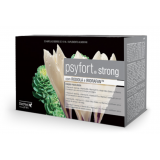 Psyfort Strong · DietMed · 20 ampollas