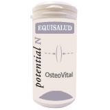OsteoVital® Potential-N · Equisalud · 60 cápsulas