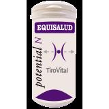 TiroVital® Potential-N · Equisalud · 60 cápsulas