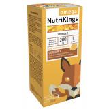 NutriKings Omega 3 · DietMed · 150 ml