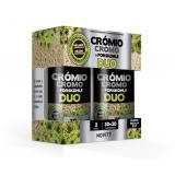 Cromo + Forskohlii Duo · Novity · 30+30 comprimidos