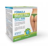 Formula Brasileña · Novity · 60+60 comprimidos