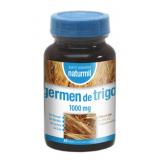 Germen de Trigo 1.000 mg · Naturmil · 30 perlas