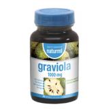 Graviola · Naturmil · 45 cápsulas