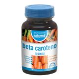 Betacaroteno · Naturmil · 60 perlas