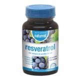 Resveratrol · Naturmil · 30 cápsulas