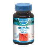 Aceite de Salmón 1.000 mg · Naturmil · 45 perlas
