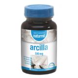Arcilla · Naturmil · 90 comprimidos