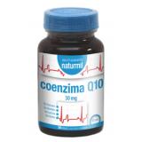 Coenzima Q10 30 mg · Naturmil · 30 perlas