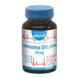 Coenzima Q10 Plus 100 mg · Naturmil · 60 cápsulas