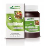 MultiFeed · MGDose · 30 comprimidos