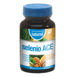 Selenio ACE · Naturmil · 30 perlas