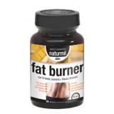 Fat Burner Slim · Naturmil · 90 cápsulas