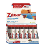 7V Energy Shot · Marnys Sports · 30 viales