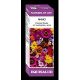 Flowers of Life - Animo · Equisalud · 15 ml