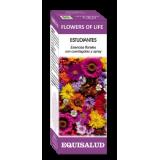 Flowers of Life - Estudiantes · Equisalud · 15 ml