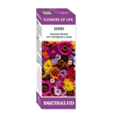 Flowers of Life - Estres · Equisalud · 15 ml