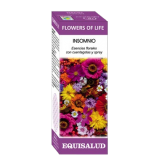 Flowers of Life - Insomnio · Equisalud · 15 ml
