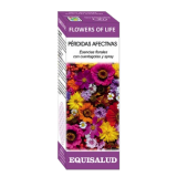 Flowers of Life - Perdidas Afectivas · Equisalud · 15 ml
