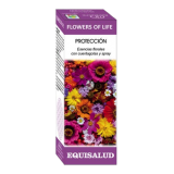Flowers of Life - Proteccion · Equisalud · 15 ml